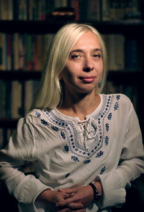 Loredana Jeflea